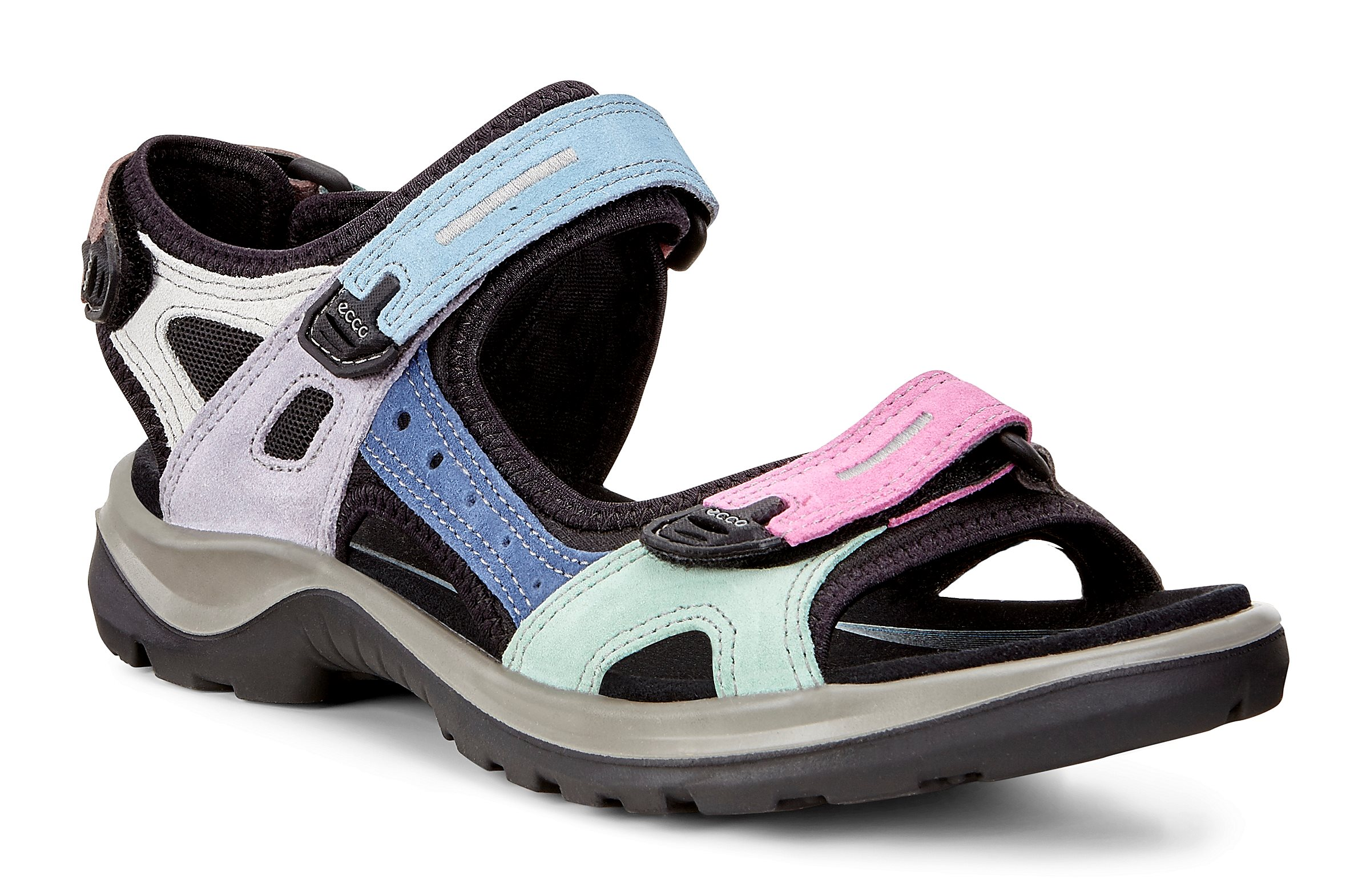 damskie sandały ecco
