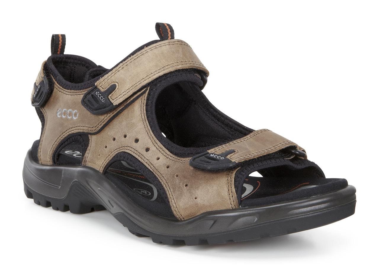 ecco sandaler herr
