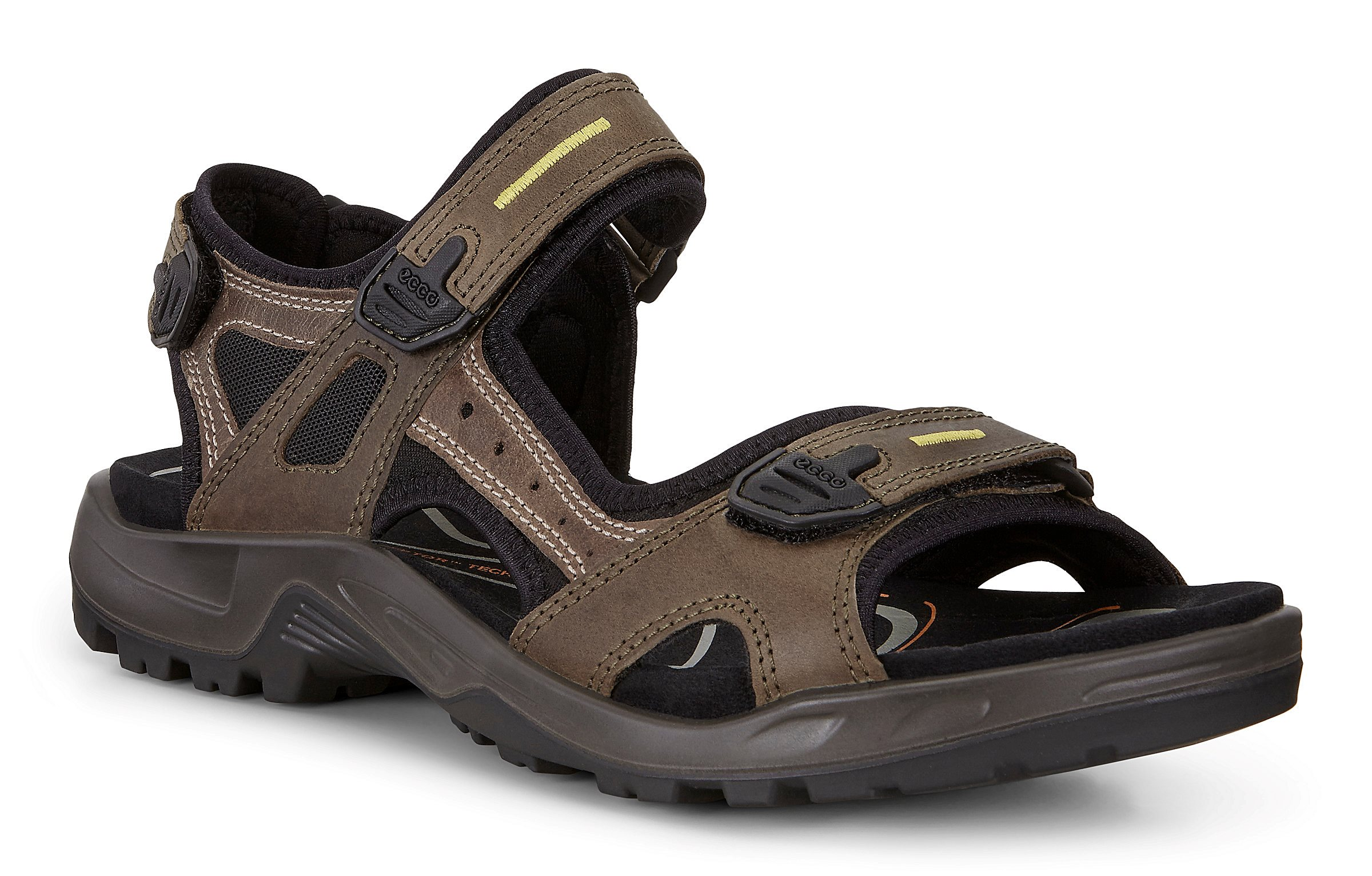 Men's Outdoor Sandals | Buy from the Official ECCO® Online Store