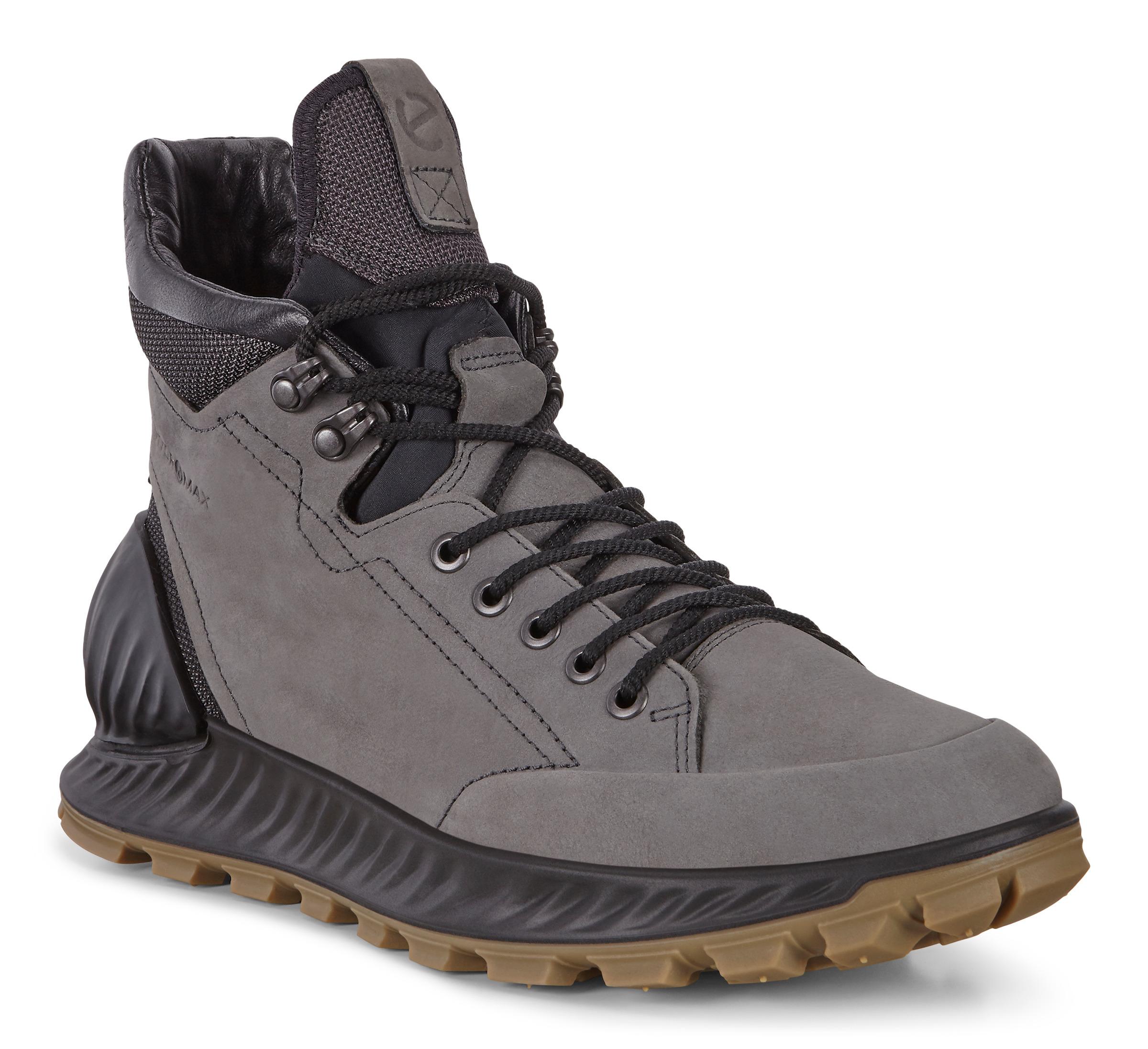 Ecco ULTERRA Damen Trekking & Wanderhalbschuhe: Schuhe