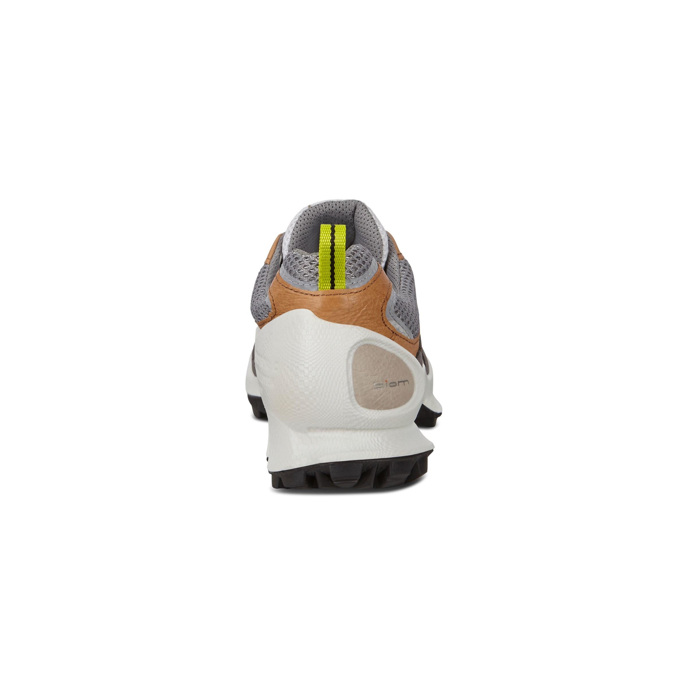 Ecco Sneakers met veters veelkleurig