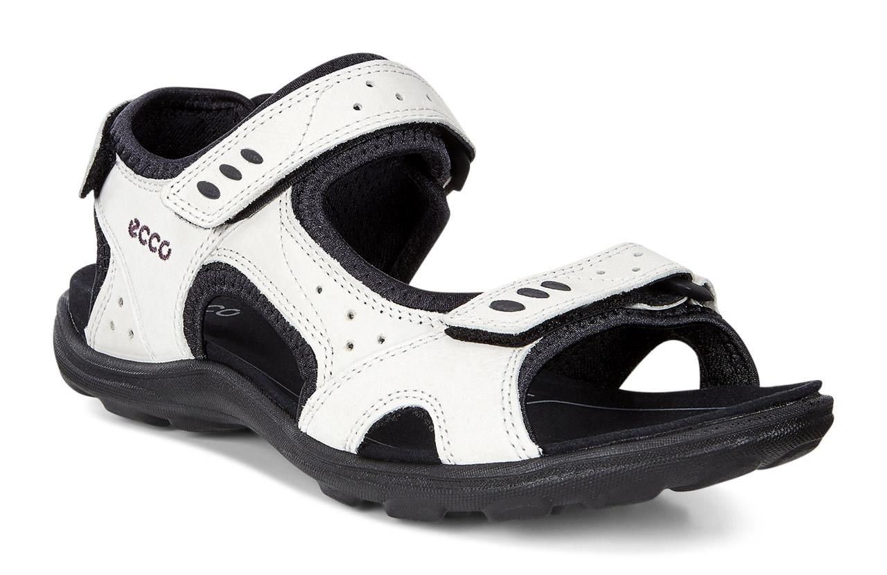 Ecco KANA Sandalette für Damen in weiß - 83410302152