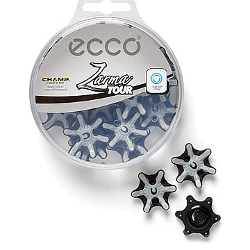 ECCO Zarma Tour 2 Slim-Lok Golf Spikes