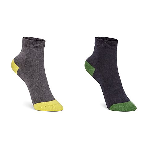 ECCO Soft Touch Kids Sock (2 Pairs Pack)