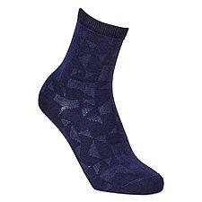 ECCO Geometrik Socks