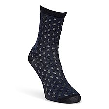 ECCO Dotted Socks