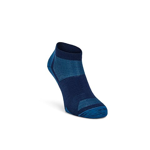 ECCO Everyday Quarter Sock