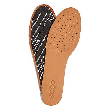 ECCO Inlay Sole City Mens
