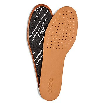 ECCO Inlay Sole City Ladies