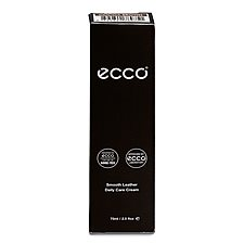 ECCO Smooth Leather Care Cream (C Brown)