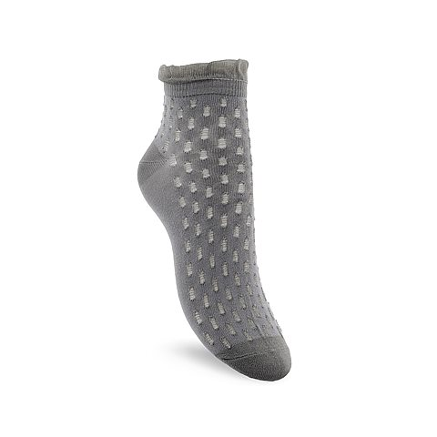 ECCO Dotted Ruffle Socks Women's