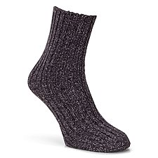 ECCO Winter Metallic Socks