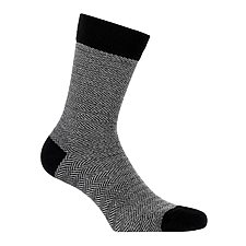ECCO Herringbone Socks Men's