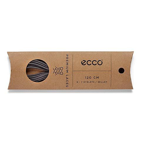 ECCO Round Laces