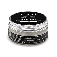 ECCO Revive Cream (White)