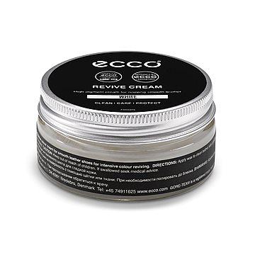 ECCO Revive Cream (White)