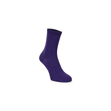 ECCO Ribbed Socks
