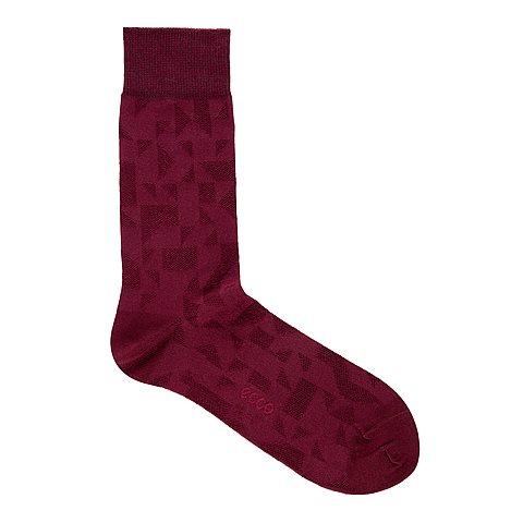 ECCO Geometrik Crew Socks