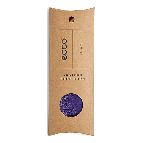 ECCO Leather Shoe Horn