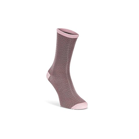 ECCO Micro Dotted Socks Women's