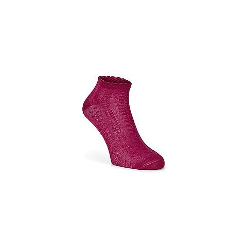 ECCO Short Cable Knit Socks