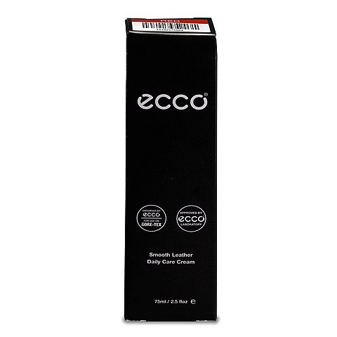 ECCO Smooth Leather Care Cream (Brick)