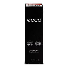ECCO Smooth Leather Care Cream (Brick)