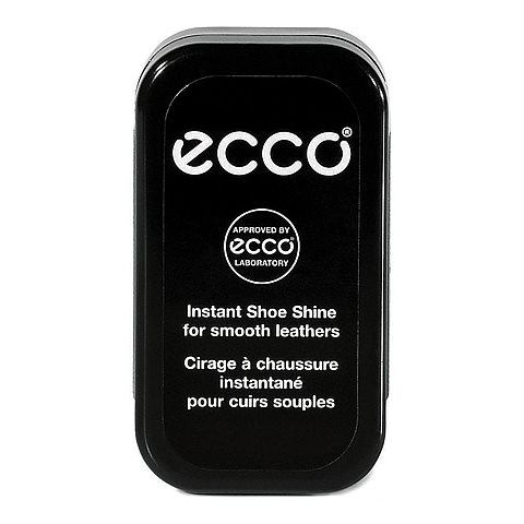 ECCO Mini Instant Shoe Shine Sponge