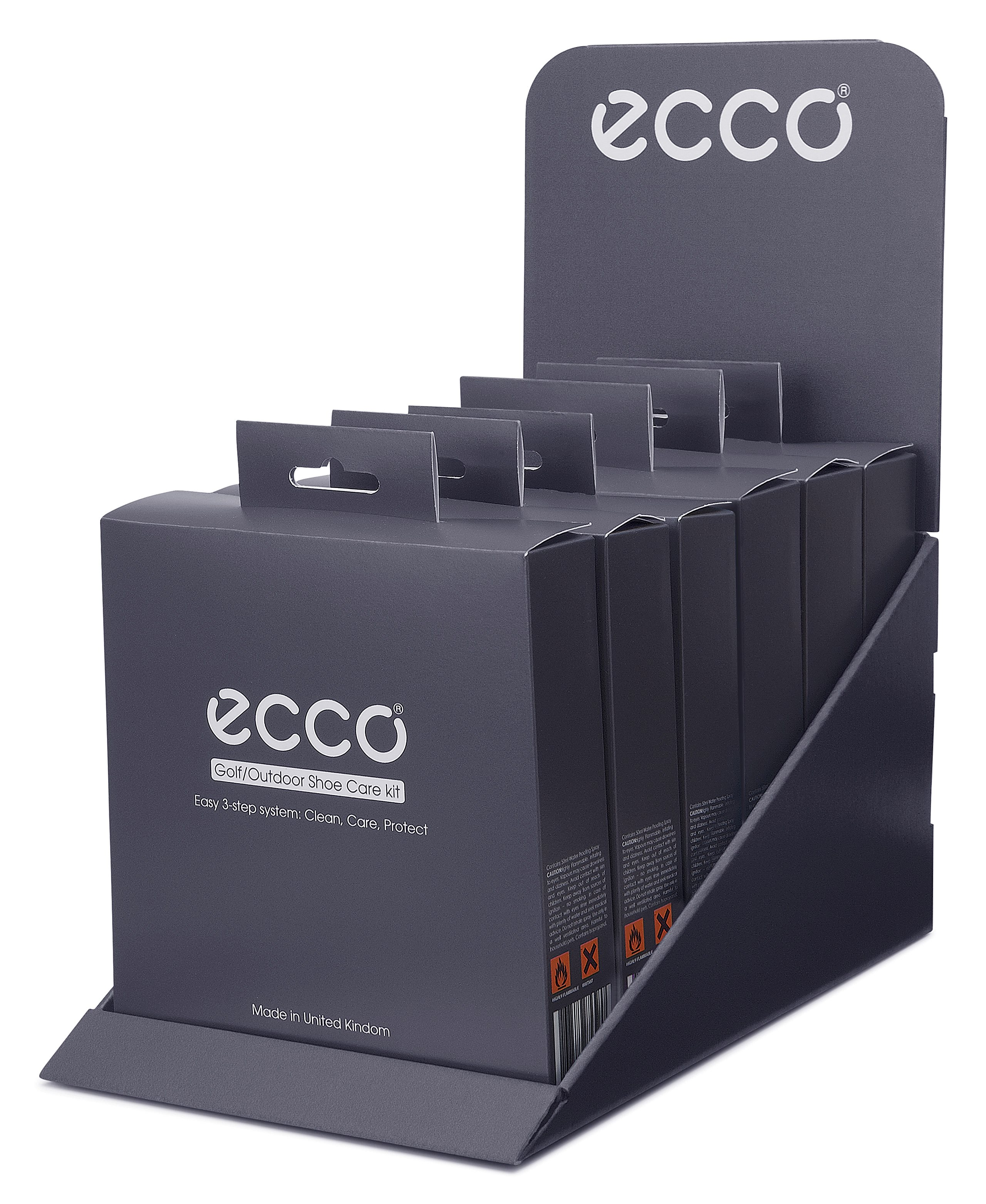 0e5094ffe37 ECCO Golf Outdoor Shoe Care kit Accessories Care-Products product