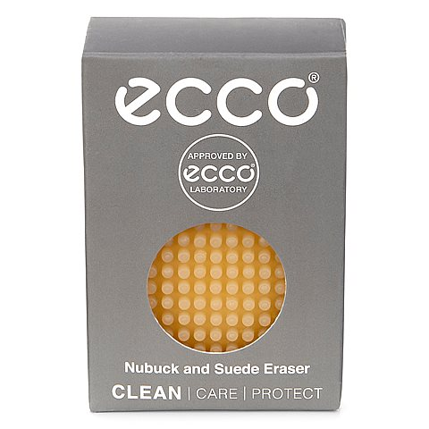 ECCO Nubuck and Suede Eraser