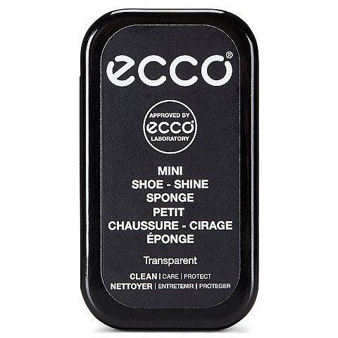 ECCO Mini Instant Shoe Shine Sponge