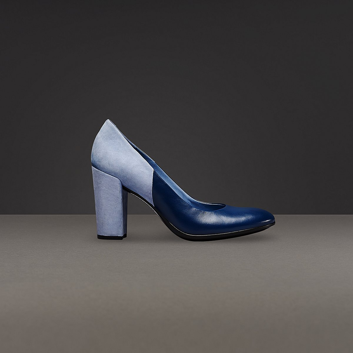4ff9d72165b9 THE SECRET BEHIND COMFORTABLE HIGH HEELS. GET TO KNOW ECCO SHAPE